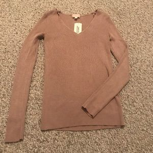 Forever 21 Knit Sweater NWT
